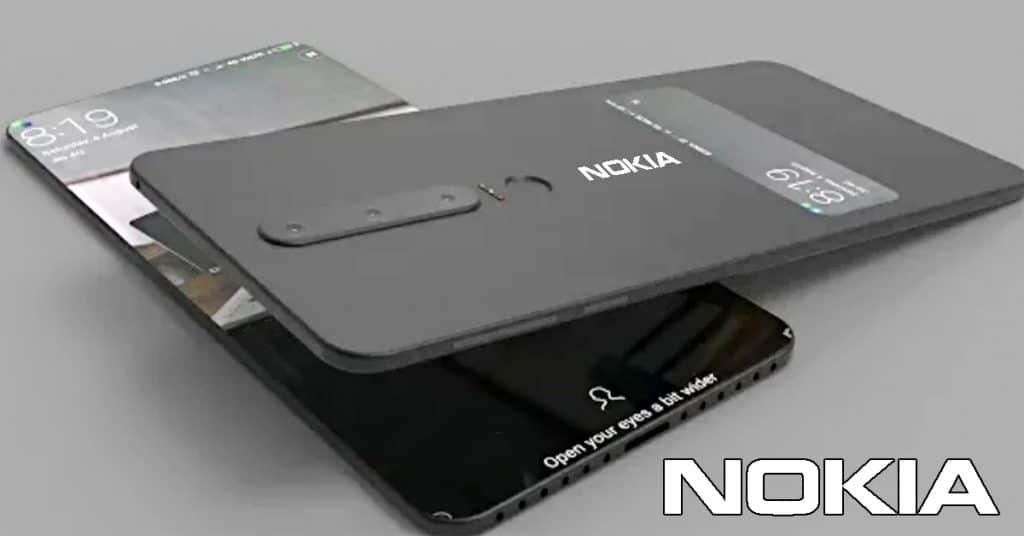 Nokia Maze Pro vs Google Pixel 4 XL