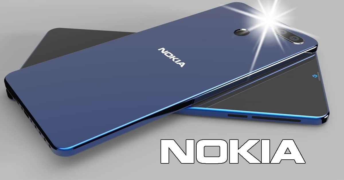 Nokia XPlus Max Pro
