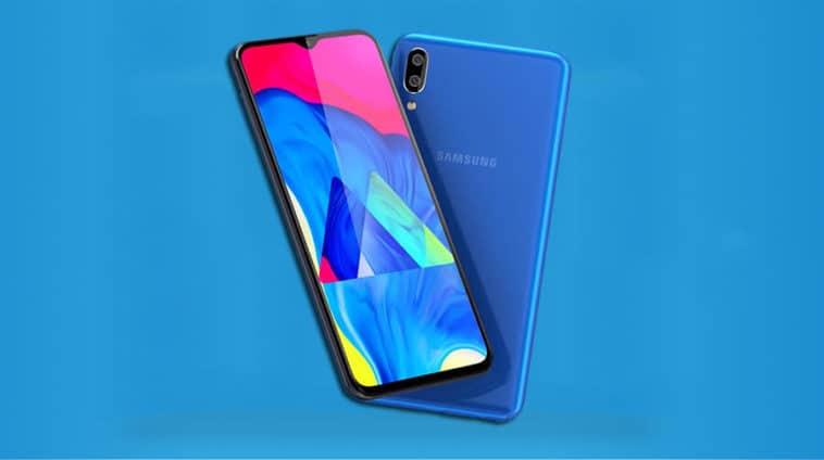 Samsung Galaxy M10 vs Realme 3