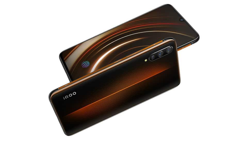 Nokia 8.1 vs Vivo IQOO