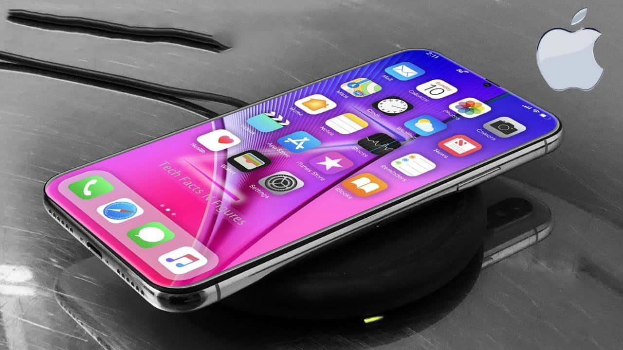 Apple iPhone ZERO