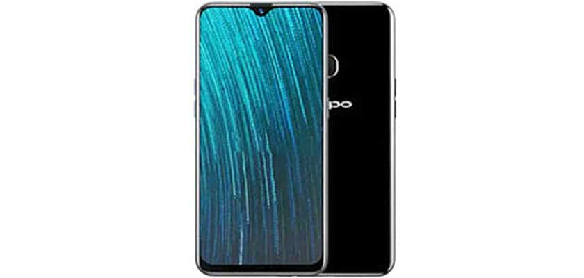 OPPO A5s India launch