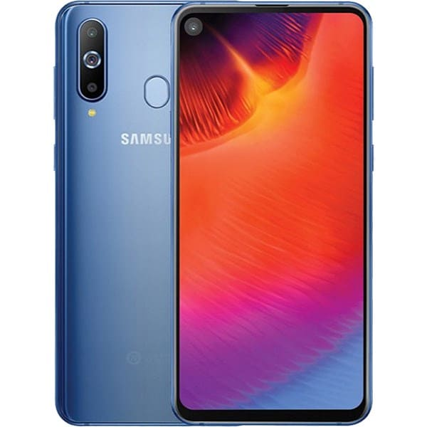 Samsung Galaxy A60 Gets Certified: 8GB RAM, Triple 35MP