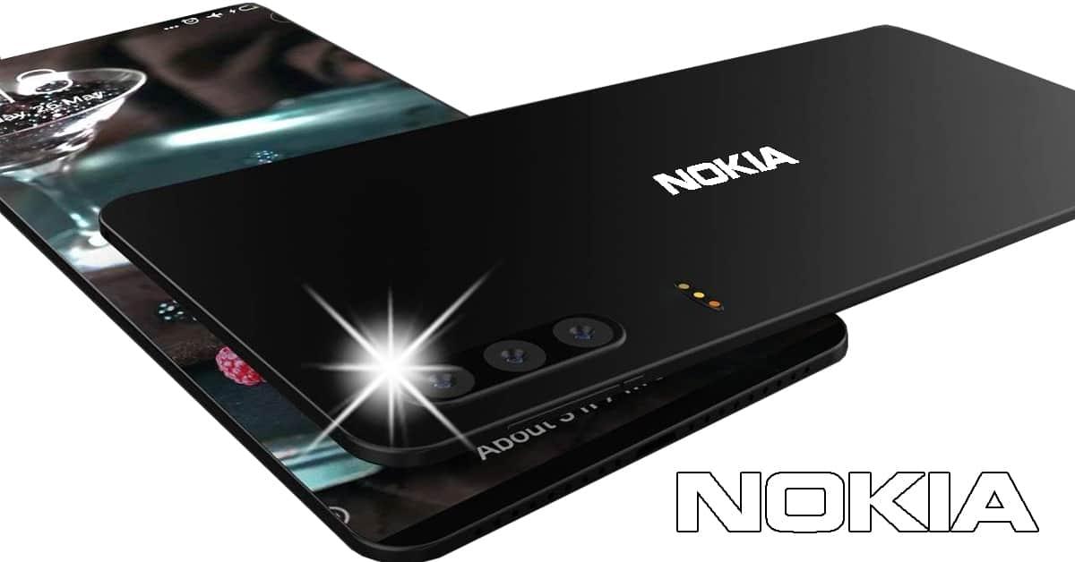 Nokia McLaren Premium