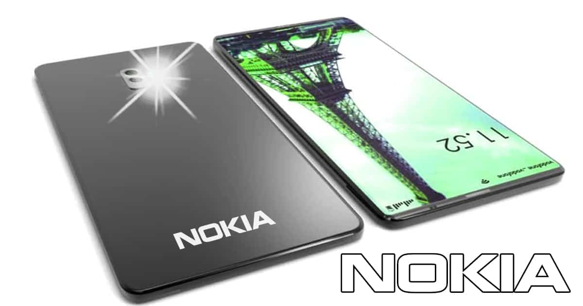 Nokia Maze Max 2019 vs Xiaomi Mi 9 Explorer