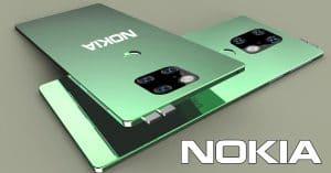 Nokia Maze Pro 2019 vs