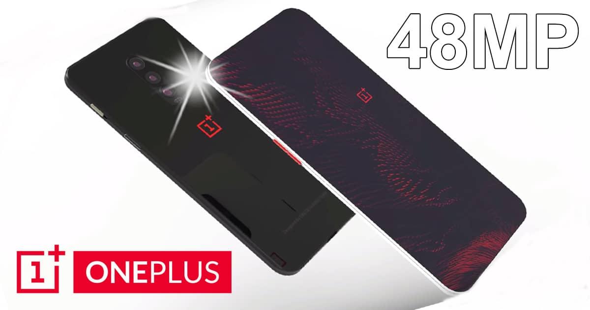 Nokia Maze Pro vs OnePlus 7 Pro