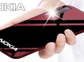 Nokia ZenJutsu PureView