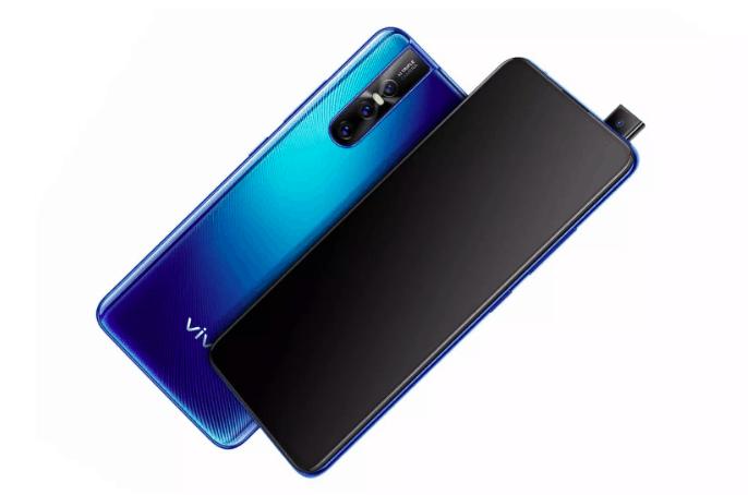 Xiaomi Mi Mix 3 5G vs Vivo V15 Pro