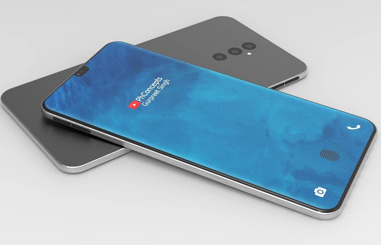 Sony Xperia XZ1 MAX 2019