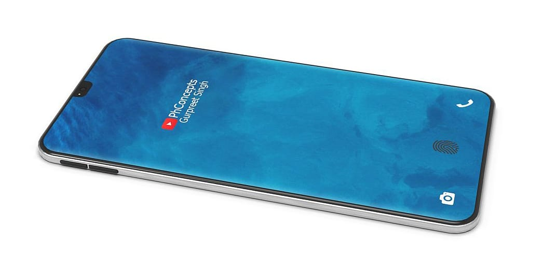 Sony Xperia 1: