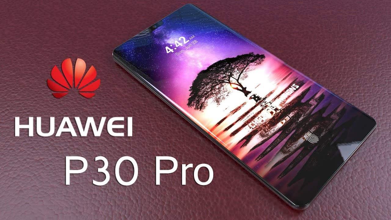Huawei P30 Pro vs OPPO Reno 10x Zoom