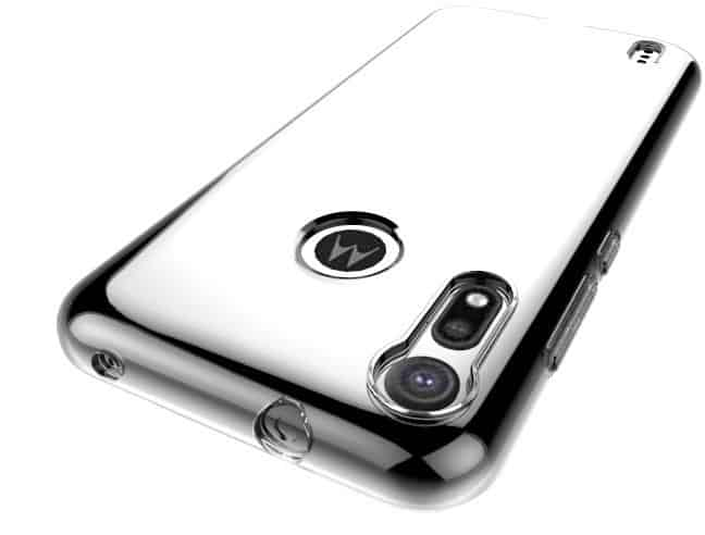 Motorola P40 Play