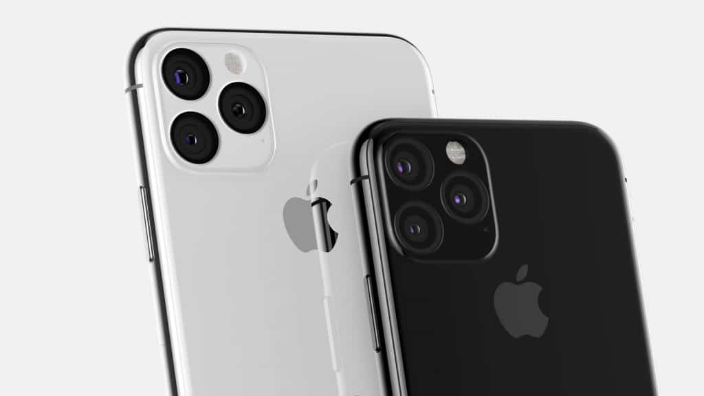 iPhone 11 Slide