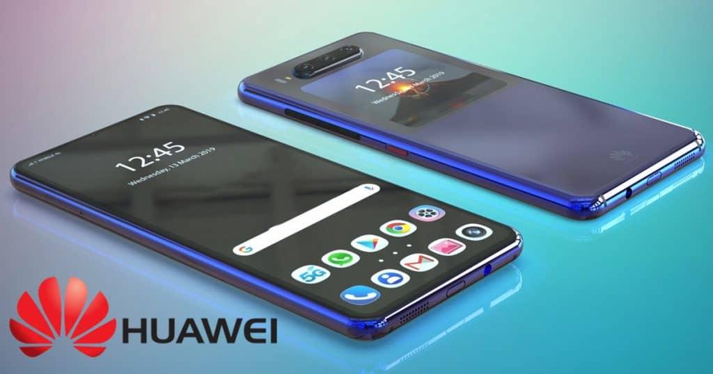 Best Huawei phones June 2019