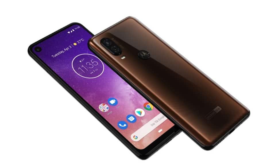 Samsung Galaxy S10 vs Motorola One Vision