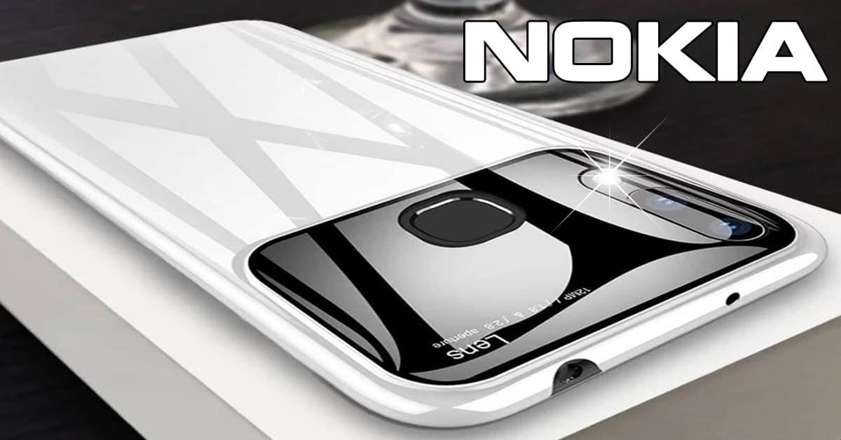 Nokia Eagle 2019