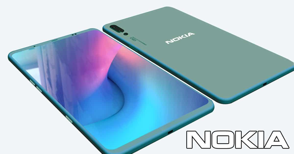 Nokia Premier Xtreme vs Redmi K20 Pro