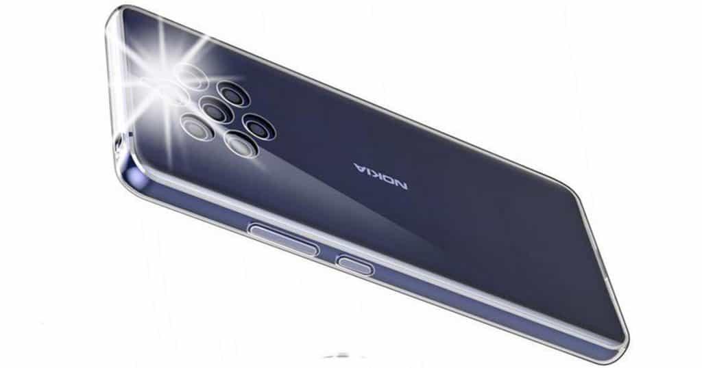 Nokia 9 PureView vs OPPO