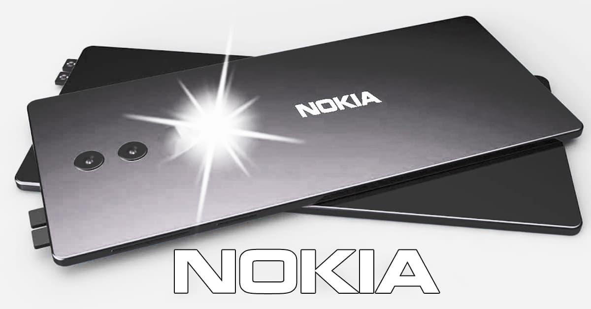 Nokia Maze Mini 2019: MASSIVE 7000mAh Battery, Dual 24MP Cameras>