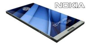 Nokia Saga Pro 2019