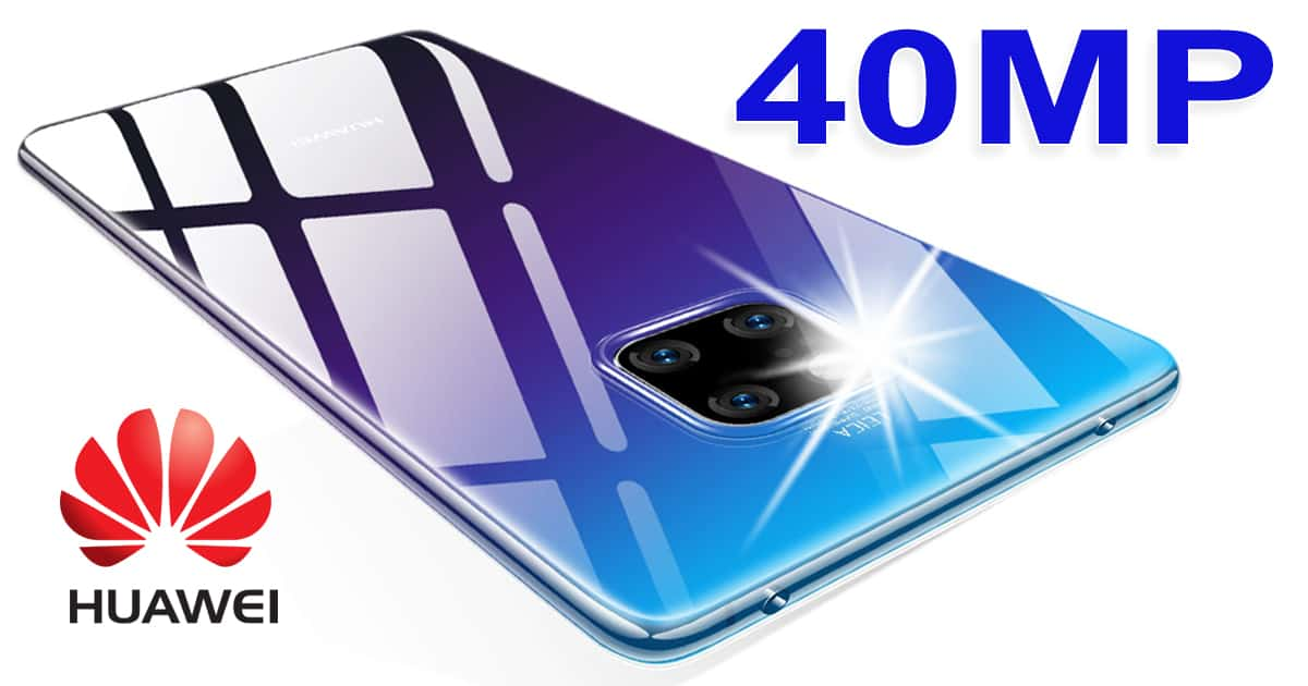 Huawei P30 vs Samsung Galaxy M40