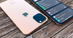 Apple iPhone 11 specs