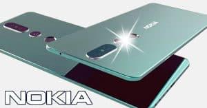Nokia Maze Max vs Sony