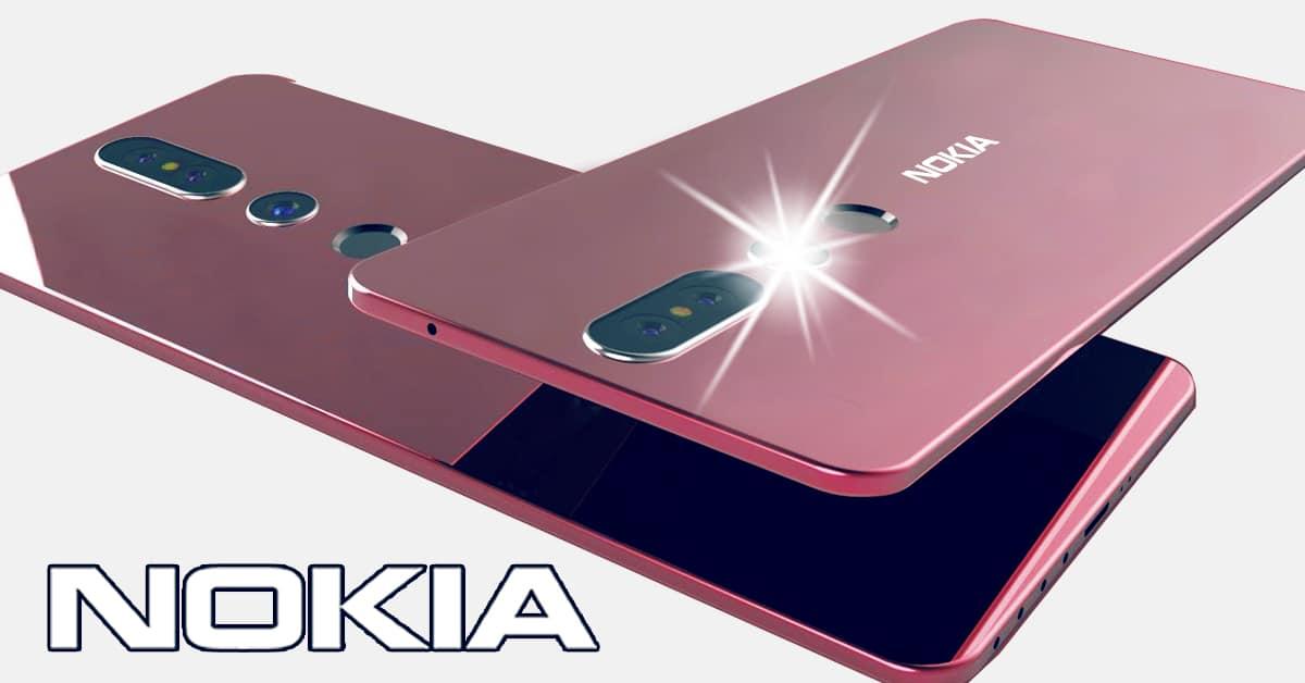 Nokia Maze Pro vs Samsung Galaxy Zero
