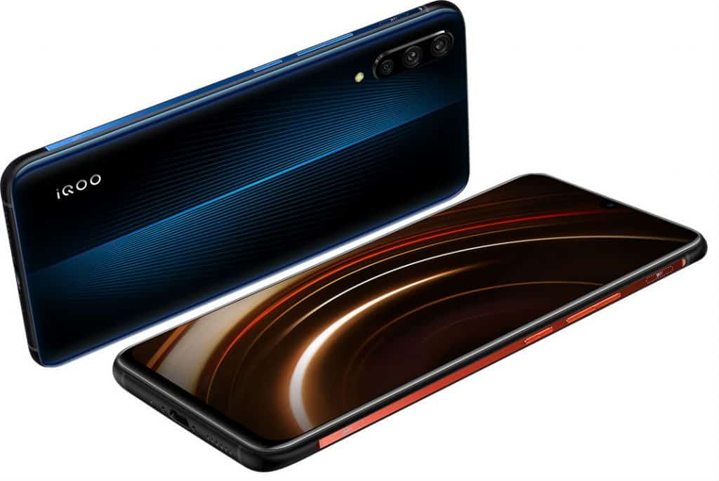 Best Chinese phones June
