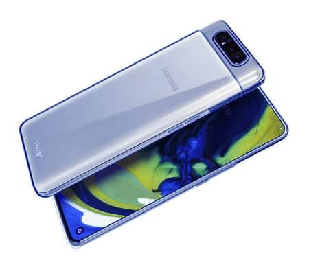 Samsung Galaxy A90 comes