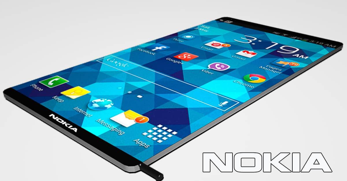 Nokia Zeno Xtreme 2019