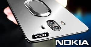 Nokia Vitech Lite 2019