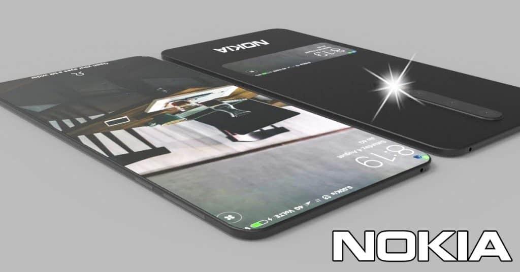 Nokia Maze Prime 2019