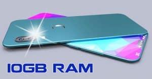 Nokia R10 Plus 2019