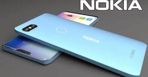 Nokia Curren Xtreme 2019