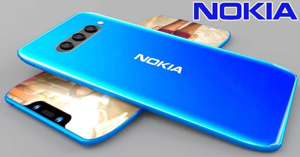 Nokia XPlus Premium