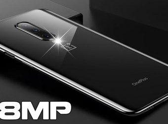 OnePlus 7 Pro vs LG G8s ThinQ