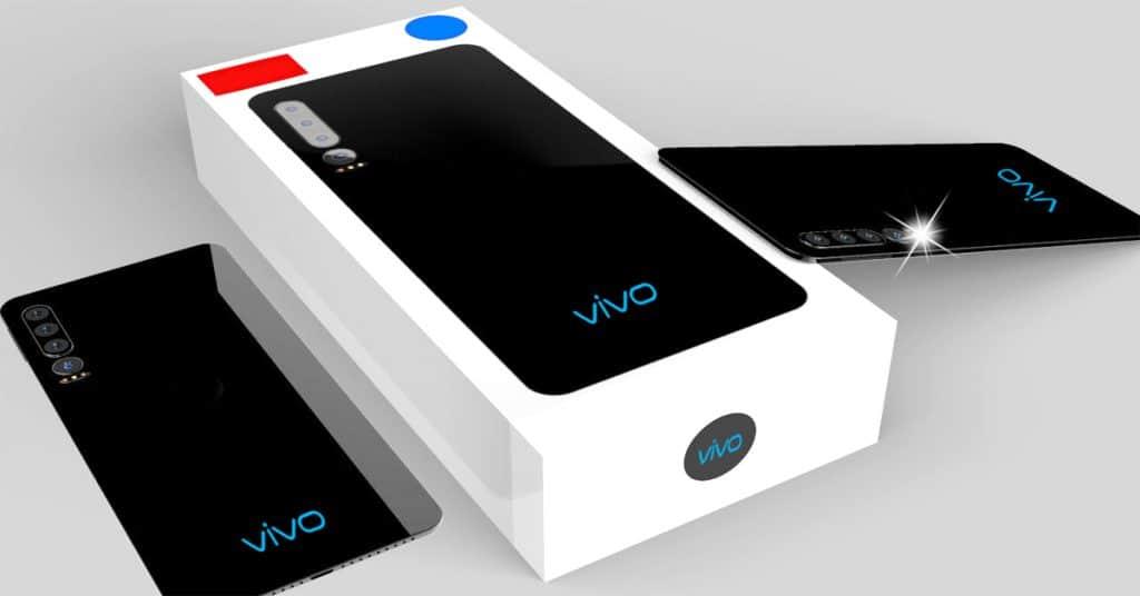 Vivo Z1 Pro vs Xiaomi Mi CC9
