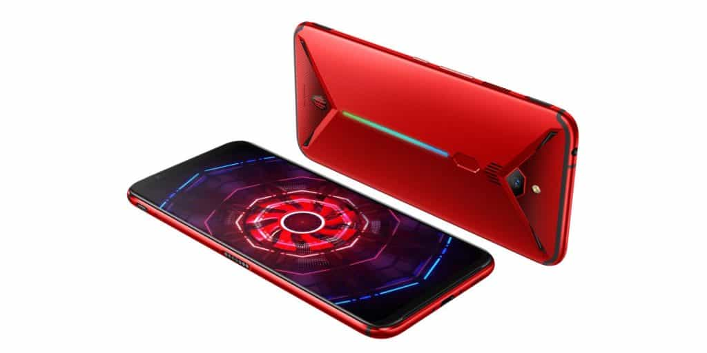 Nokia Edge Max vs Nubia Red Magic 3
