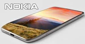 Nokia Curren Max Pro