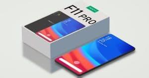 Samsung Galaxy M40 vs OPPO F11 Pro