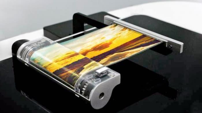 Sony Xperia R