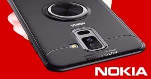 Nokia Beam Premium