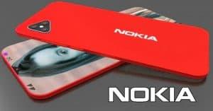 Nokia Saga Plus vs LG V60 ThinQ