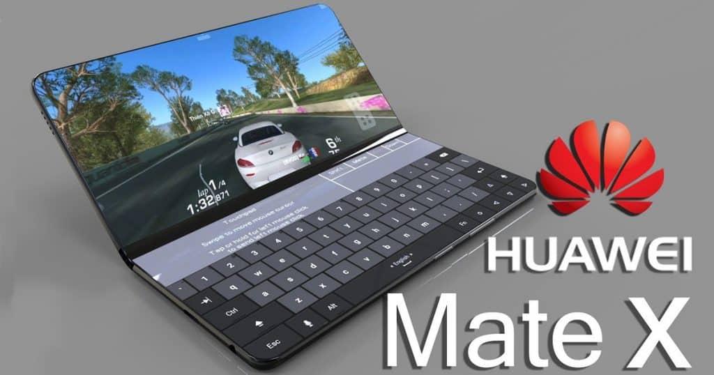 Nokia Zeno Xtreme vs Huawei Mate