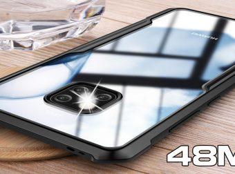 Huawei Nova 5i Pro 3