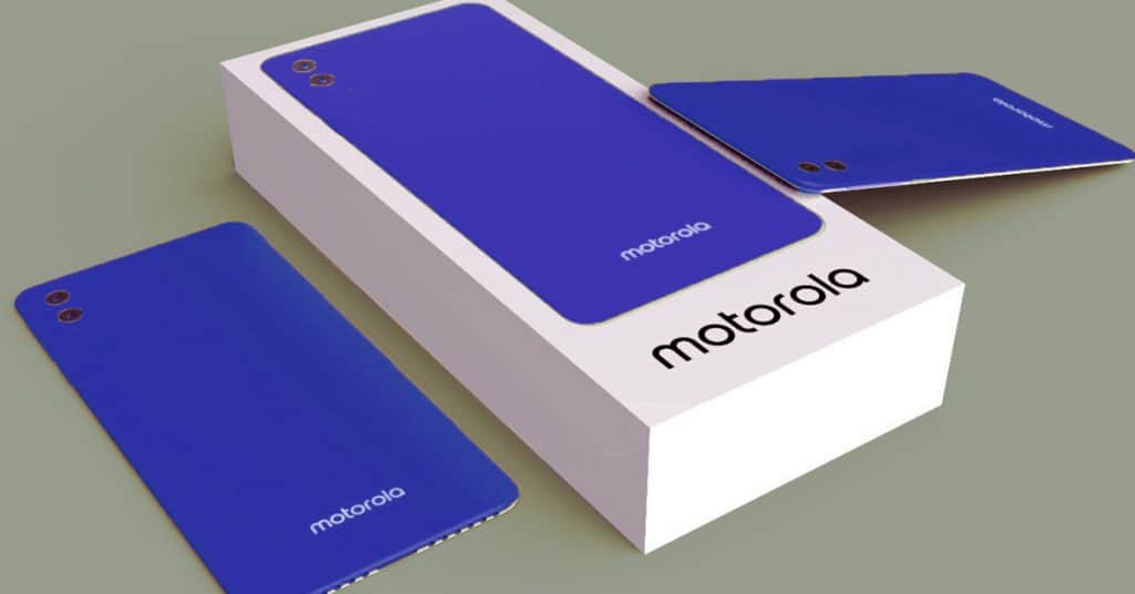 Motorola P50 specs
