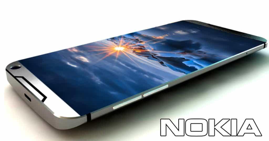 Nokia S10 Edge Max 2019
