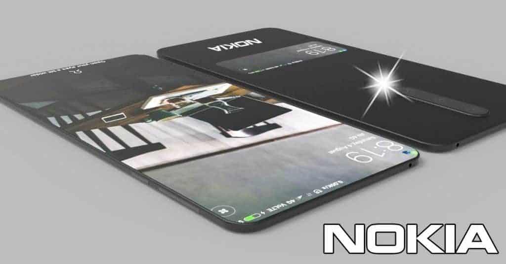 Nokia 8.2 vs LG V60 ThinQ: 8GB RAM, Qualcomm Snapdragon 855!